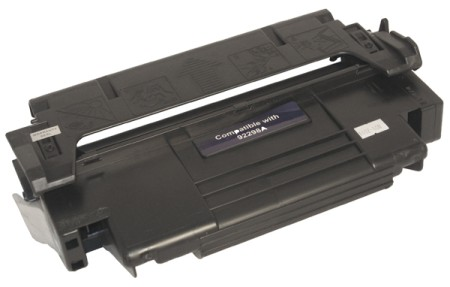 Premium Quality Black Toner Cartridge compatible with the HP (HP 98A) 92298A (6800 page yield)